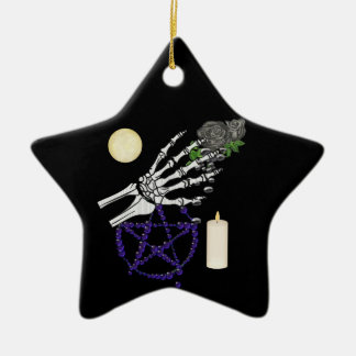 Witch Playthings Ceramic Star Decoration