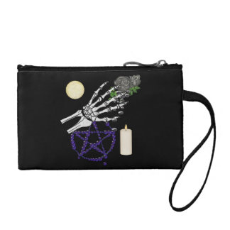 Witch Playthings Coin Purse