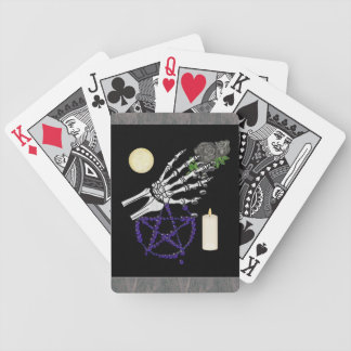 Witch Playthings Deck Of Cards