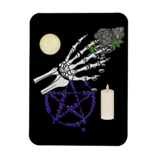 Witch Playthings Vinyl Magnets
