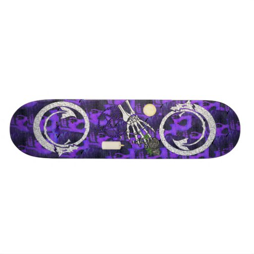 Witch Playthings Skateboards