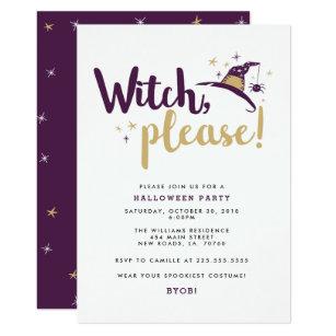 Witch Jokes Invitations Announcements Zazzle Uk