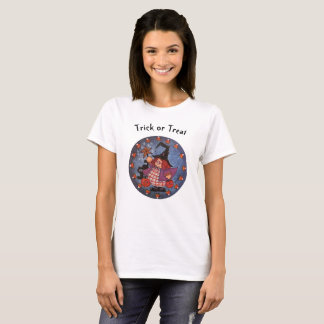 Witch Poo T-Shirt