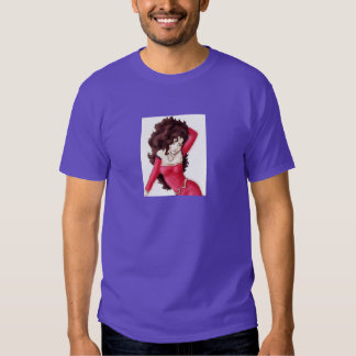Witch Queen Tee Shirts