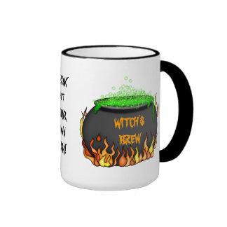 Witch s Brew Coffee mug
