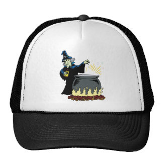 Witch s Brew Hats