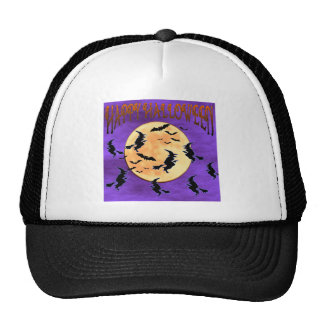 Witch s Moon Hat