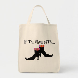 Witch Shoes T-shirts and Gifts Canvas Bags