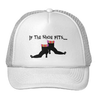 Witch Shoes T-shirts and Gifts Hats
