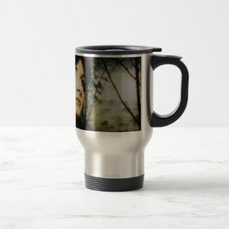 Witch Trinity - Begins Travel Mug