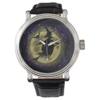 Witch Watches