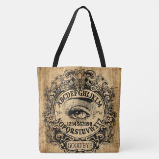 witchboard tote