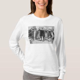 Witchcraft at Salem Village T-Shirt