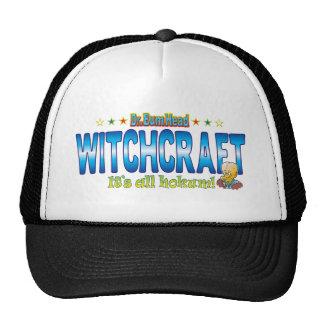Witchcraft Dr. B Head Cap