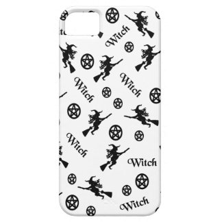 Witches and Pentacles iPhone 5 Cases