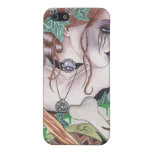 Witches Brew dark gothic fantasy iPhone 5 Covers