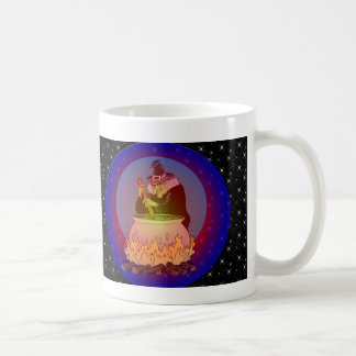 Witches Brew For You Coffee Mugs