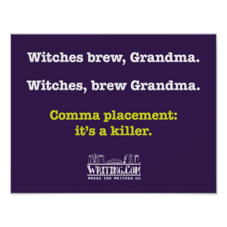 Witches brew Grandma Posters
