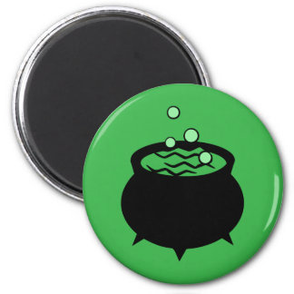 Witches Brew Magnets