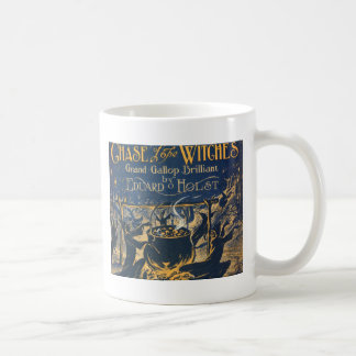 witches coven coffee mug