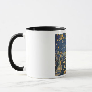 witches coven mug
