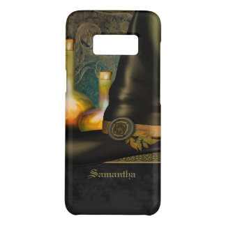 Witches Hat And Potions Case-Mate Samsung Galaxy S8 Case