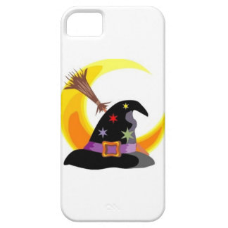 Witches Hat Cover For iPhone 5/5S