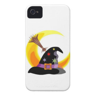 Witches Hat iPhone4 Case