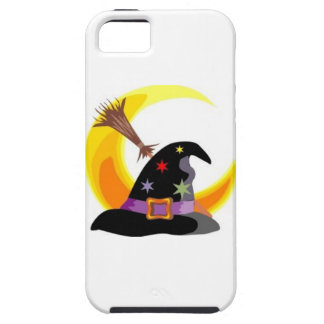 Witches Hat iPhone 5/5S Cases