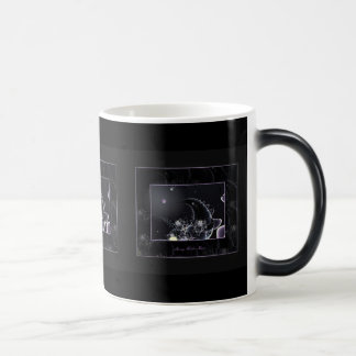 Witches Hat Morphing Mug