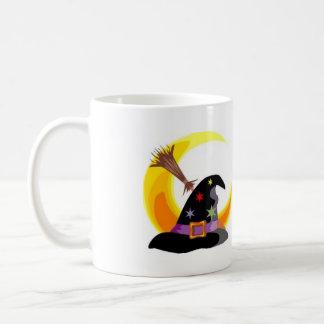 Witches Hat Mug