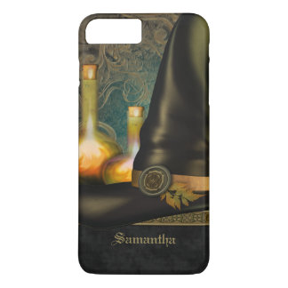 Witches Hat Personalized iPhone 8 Plus/7 Plus Case