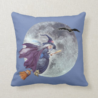 Witches Moon Cushion