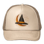 Witching Hour Witch Cap