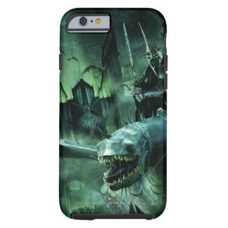 Witchking Riding Fellbeast Tough iPhone 6 Case