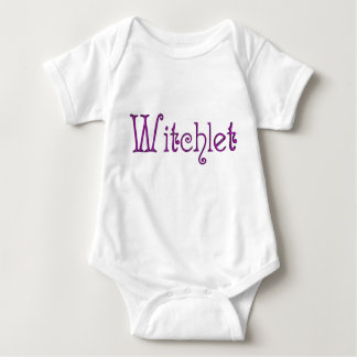 Witchlet Onsie Baby Bodysuit