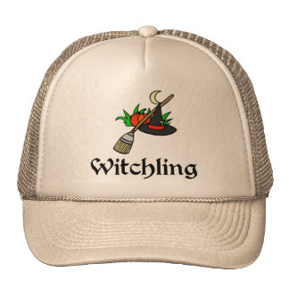 Witchling Cap