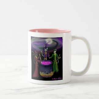 Witch's Morning Brew Mug