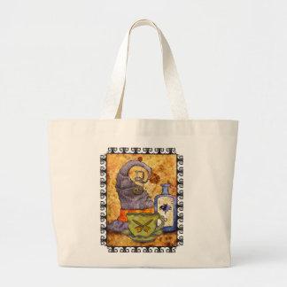 Witch's Tea Bag