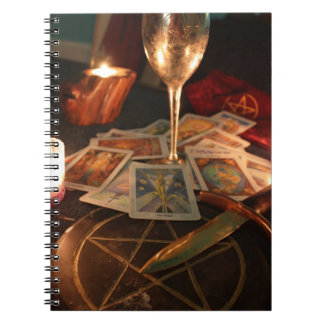 Witchs Tools notebook