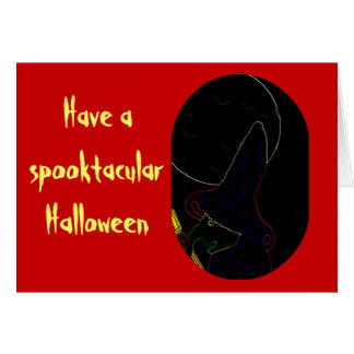 Witchy Greeting Cards
