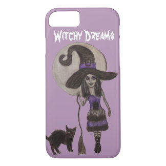 Witchy Dreams - iPhone 7 Case