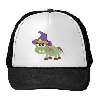 witchy goofkins donkey donk trucker hat