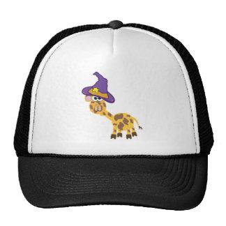 witchy goofkins giraffe hat