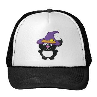 witchy goofkins skunk mesh hat