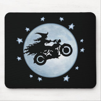Witchy Mama Mouse Mat