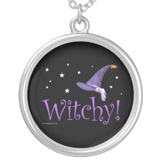 Witchy Pendant