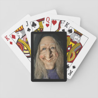 """Witchy"" Playing Cards"