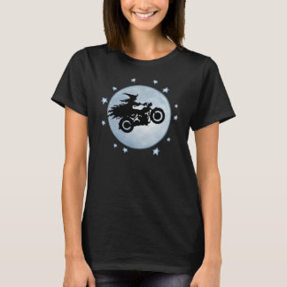 Witchy Rider T-Shirt