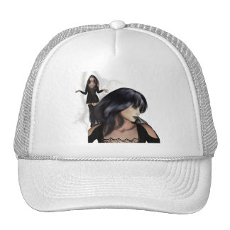 Witchy Woman Baseball Hat